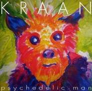 Kraan - Psychedelic Man