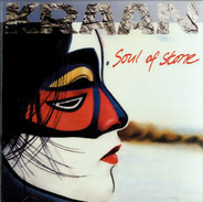 Kraan - Soul of Stone