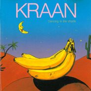 Kraan - Dancing in the Shade