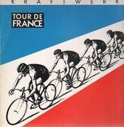 Kraftwerk - Tour De France (Remix)