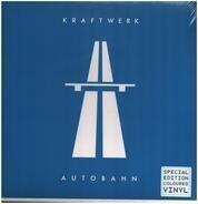 Kraftwerk - Autobahn (colored Vinyl)
