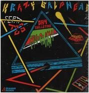 Krazy Baldhead - DRY GUILLOTINE