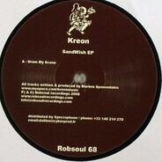 Kreon - SandWish EP