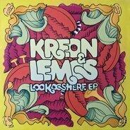 Kreon & Lemos - Lookooshere EP