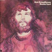 Kris Kristofferson - Border Lord