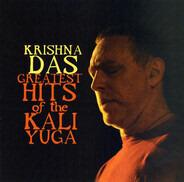 Krishna Das - Greatest Hits Of The Kali Yuga
