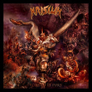 Krisiun - Forged in Fury