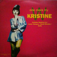 Kristine W - One More Try (Remixes)