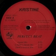 Kristine, Kristine W - Perfect Beat