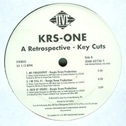 KRS-One - Key Cuts