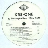 KRS-One - Key Cuts
