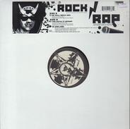 KRS One, Brian May a.o. - Rock Vs Rap