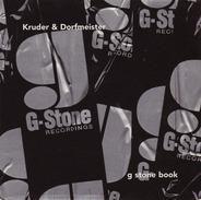 Kruder & Dorfmeister - The G-Stone Book