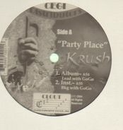 Krush - Party Place