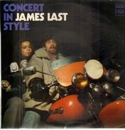 Kurt Hageman And His Orchestra - Concert In James Last Style