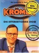 Kurt Krömer - Die Internationale Show (Die komplette 2. Staffel)