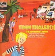 Kurt Vethake - Timm Thaler (1) - Das Verlorene Lachen