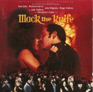 Kurt Weill , Bertolt Brecht - Mack The Knife (Original Soundtrack Recording)