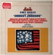 Kurt Weill - Kurt Weill's Great Musical 'Johnny Johnson'