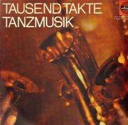 Kurt Henkels Big Band, Willy Fruth Sextett - Tausend Takte Tanzmusik