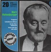 Kurt Hohenberger - Kurt Hohenberger