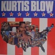 Kurtis Blow - America