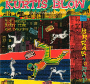 Kurtis Blow - Break To Rap