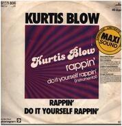 Kurtis Blow - Rappin'