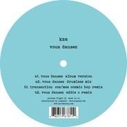 KZA - Vous Dansez
