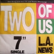 L.A. News - Two of Us