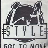 L.A. Style - Got To Move