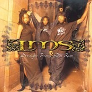 L.M.S - Straight from Da Root
