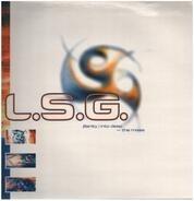 L.S.G. - Jillanity | Into Deep - The Mixes
