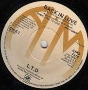 L.T.D. - Back In Love