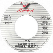 L.T.D. - Caught In The Middle Of Goodbye / Stop On By