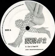 L.t.D. - Silver Boots #2