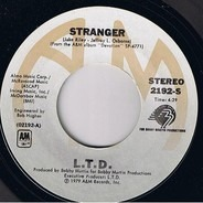 L.T.D. - Stranger