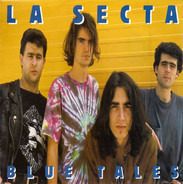 La Secta - Blue Tales