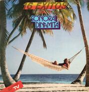 La Sonora Dinamita - 16 Exitos Vol. II