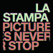 La Stampa - Pictures Never Stop