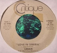 Laban - Love In Siberia / Radio