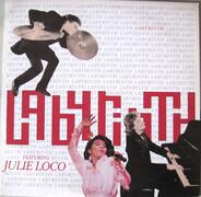 Labyrinth - Labyrinth Featuring Julie Loco