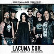 Lacuna Coil - Original Album Collection