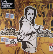 Lady Sovereign - Hoodie