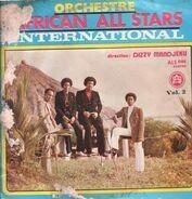L'African All Stars - Vol. 2