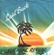 Laid Back - Sunshine Reggae