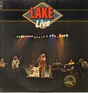 Lake - Lake Live