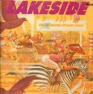 Lakeside - Keep on Moving Straight Ahead