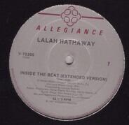 Lalah Hathaway - Inside The Beat