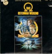 Lalo Schifrin - Das Osterman Weekend (Original Motion Picture Soundtrack)